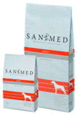 Sanimed Sanimed Preventive Hond Adult 3kg