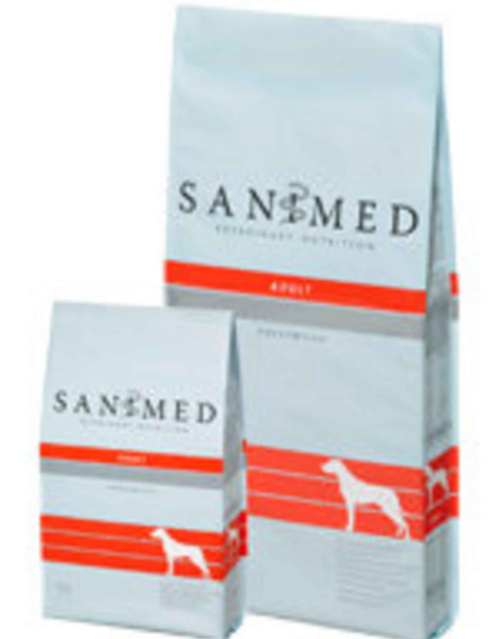 Sanimed Sanimed Preventive Hond Adult Small Breed 3kg