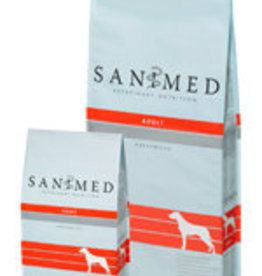 Sanimed Sanimed Preventive Chien Adult Small Breed 3kg