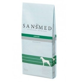 Sanimed Sanimed Preventive Dog Junior 3kg