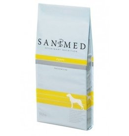 Sanimed Sanimed Preventive Dog Puppy 3kg