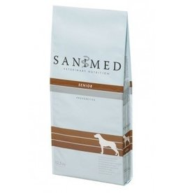Sanimed Sanimed Preventive Chien Senior 12,5kg