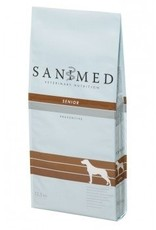 Sanimed Sanimed Preventive Dog Senior 3kg