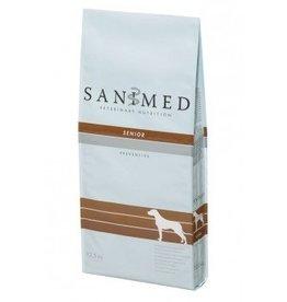 Sanimed Sanimed Preventive Hond Senior 3kg