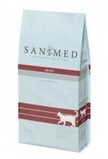 Sanimed Sanimed Preventive Chat Adult 4,5kg