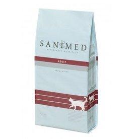 Sanimed Sanimed Preventive Cat Adult 4,5kg