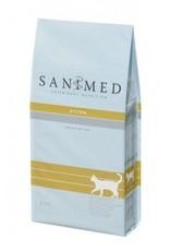 Sanimed Sanimed Preventive Feline Kitten 4,5kg