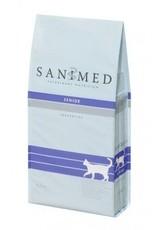 Sanimed Sanimed Preventive Cat Senior 4,5kg