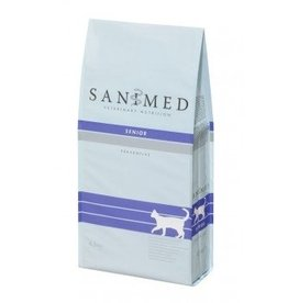 Sanimed Sanimed Preventive Katze Senior 4,5kg