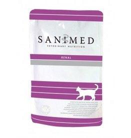 Sanimed Sanimed Renal Chat 12x100g