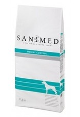Sanimed Sanimed Weight Control Chien 3kg