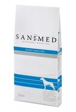 Sanimed Sanimed Weight Reduction Chien 3kg