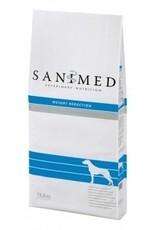Sanimed Sanimed Weight Reduction Dog 3kg