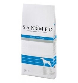 Sanimed Sanimed Weight Reduction Hund 3kg