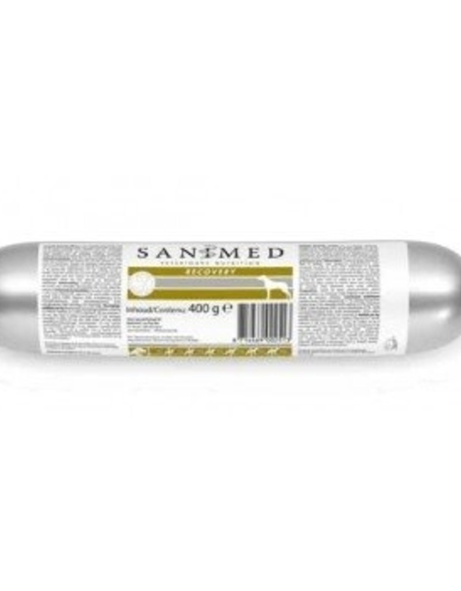 Sanimed Sanimed Worst Recovery Canine 15x400gr