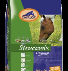 Cavalor Strucomix Original 15kg