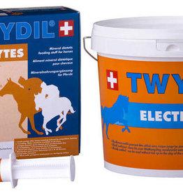 TWYDIL Twydil Electrolytes 10 Seringues