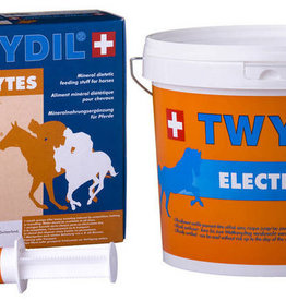 TWYDIL Twydil Electrolytes 10 Syringes