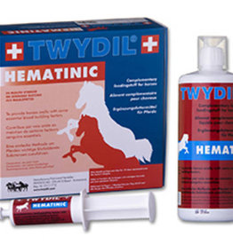 TWYDIL Twydil Hematinic 10x50g