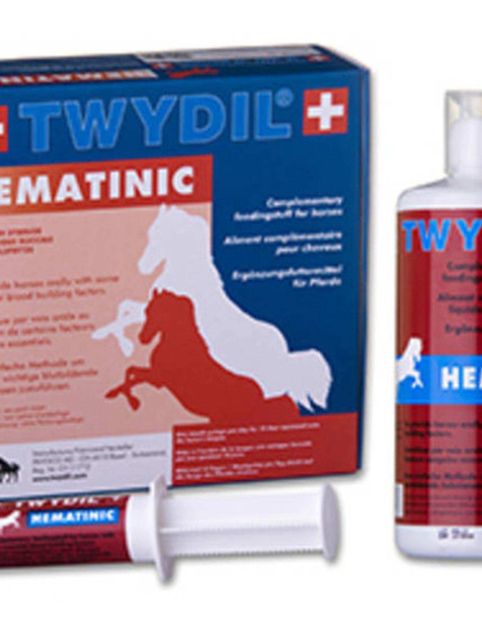 TWYDIL Twydil Hematinic 1l
