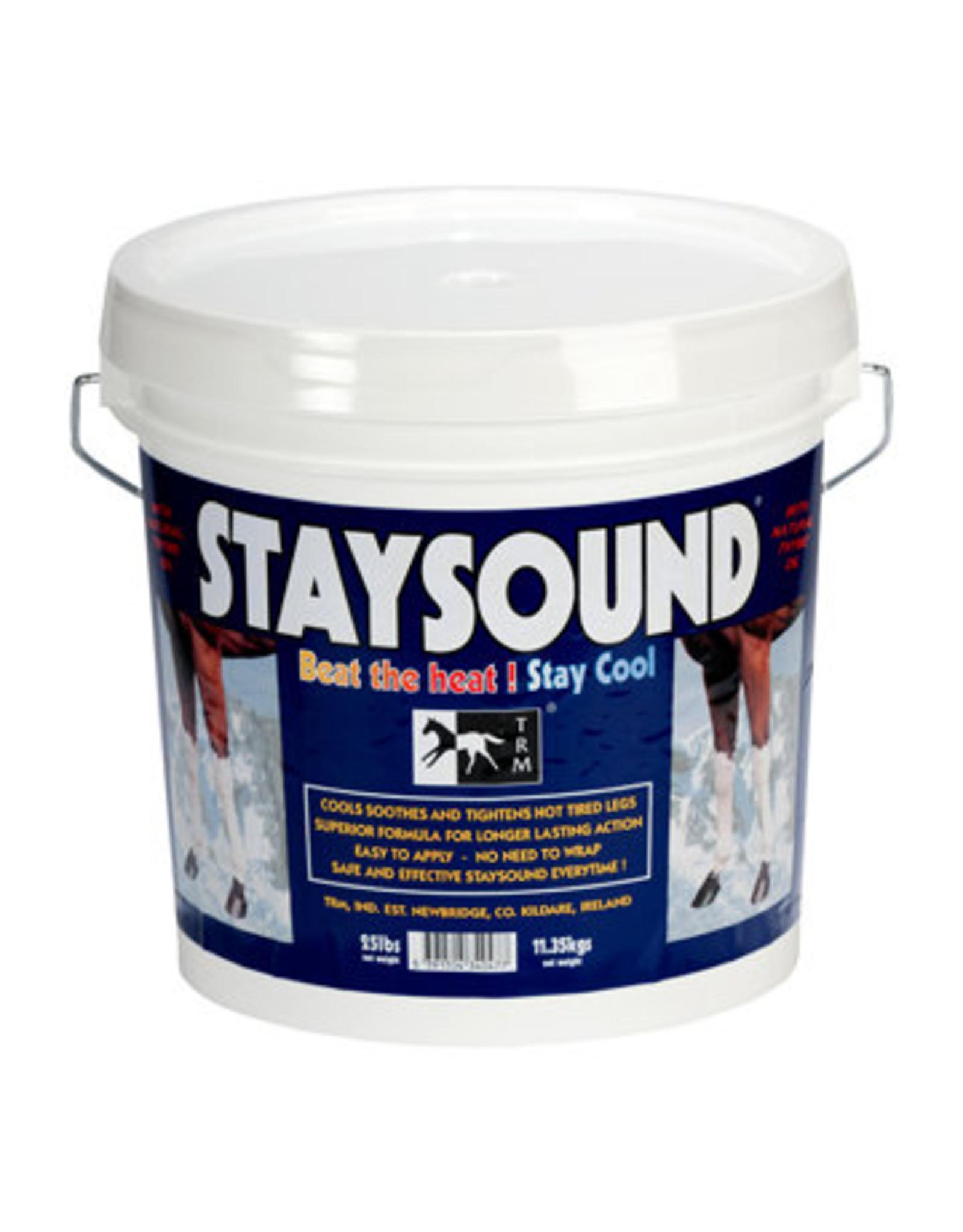 TRM Staysound Clay 5kg