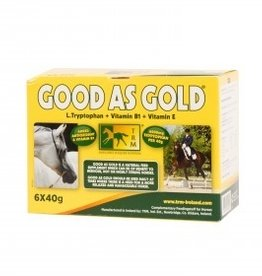TRM Trm Good As Gold 6x40g