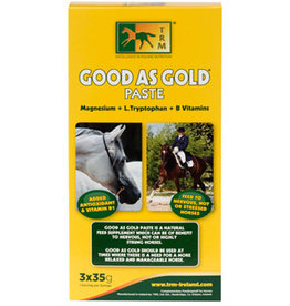 TRM Trm Good As Gold Paste