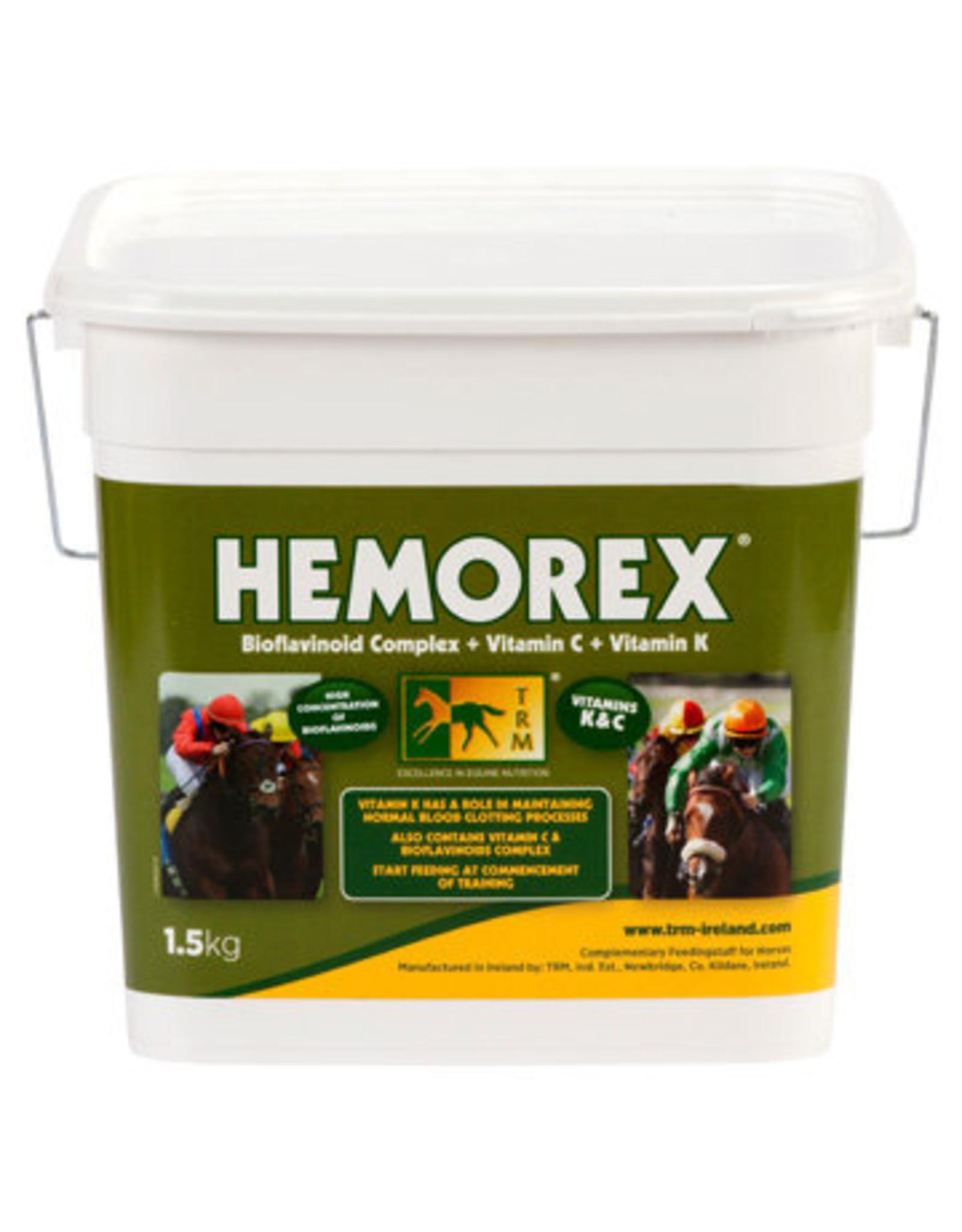 TRM Hemorex 500g