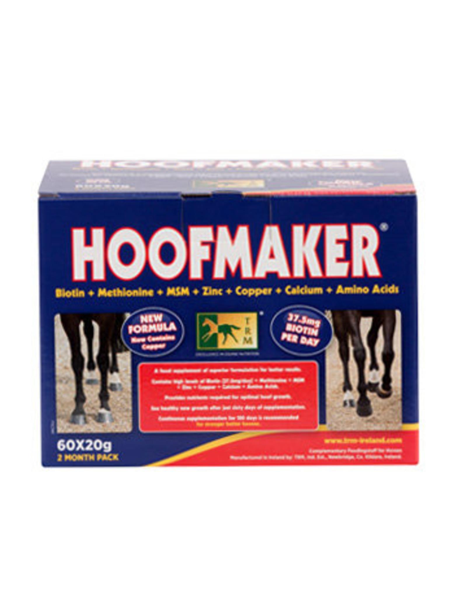 TRM Trm Hoofmaker 60x20g