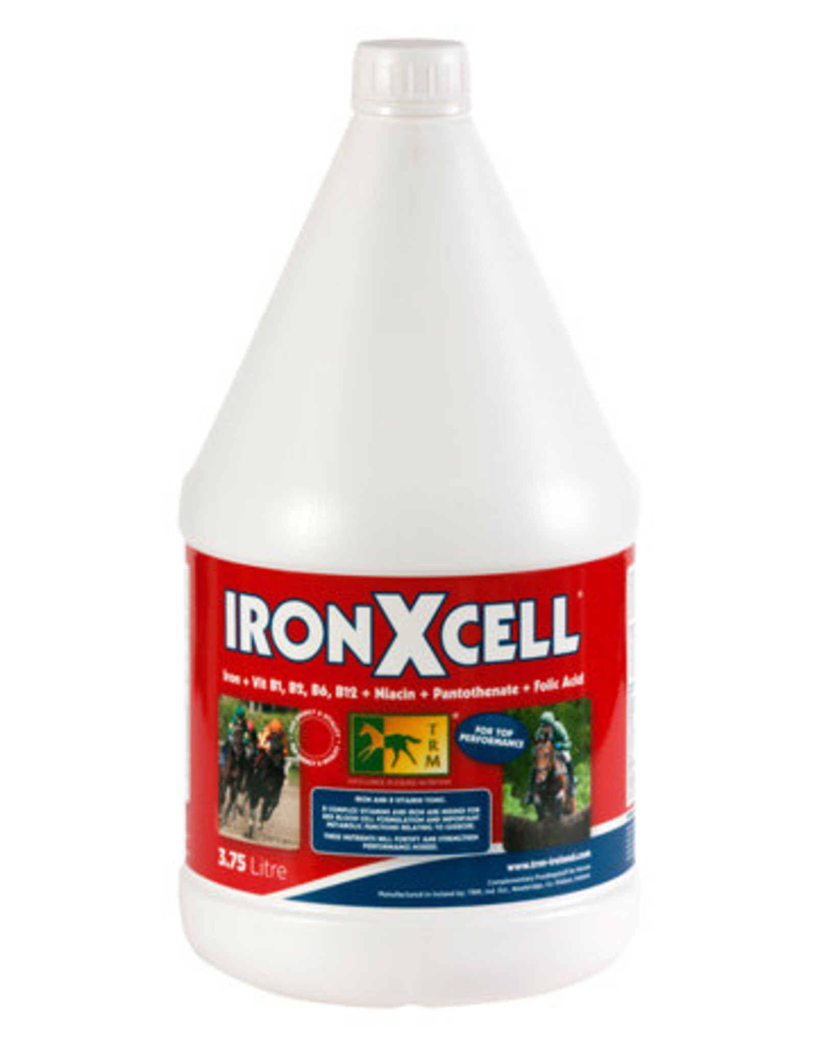 TRM Iron X Cell 1,2l