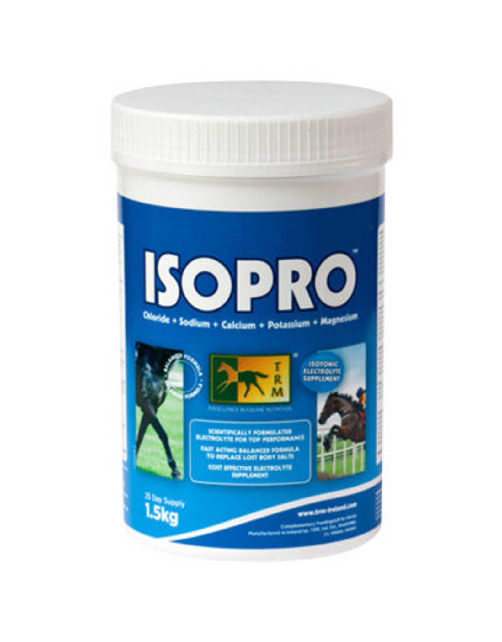 TRM Isopro2000 - 10kg