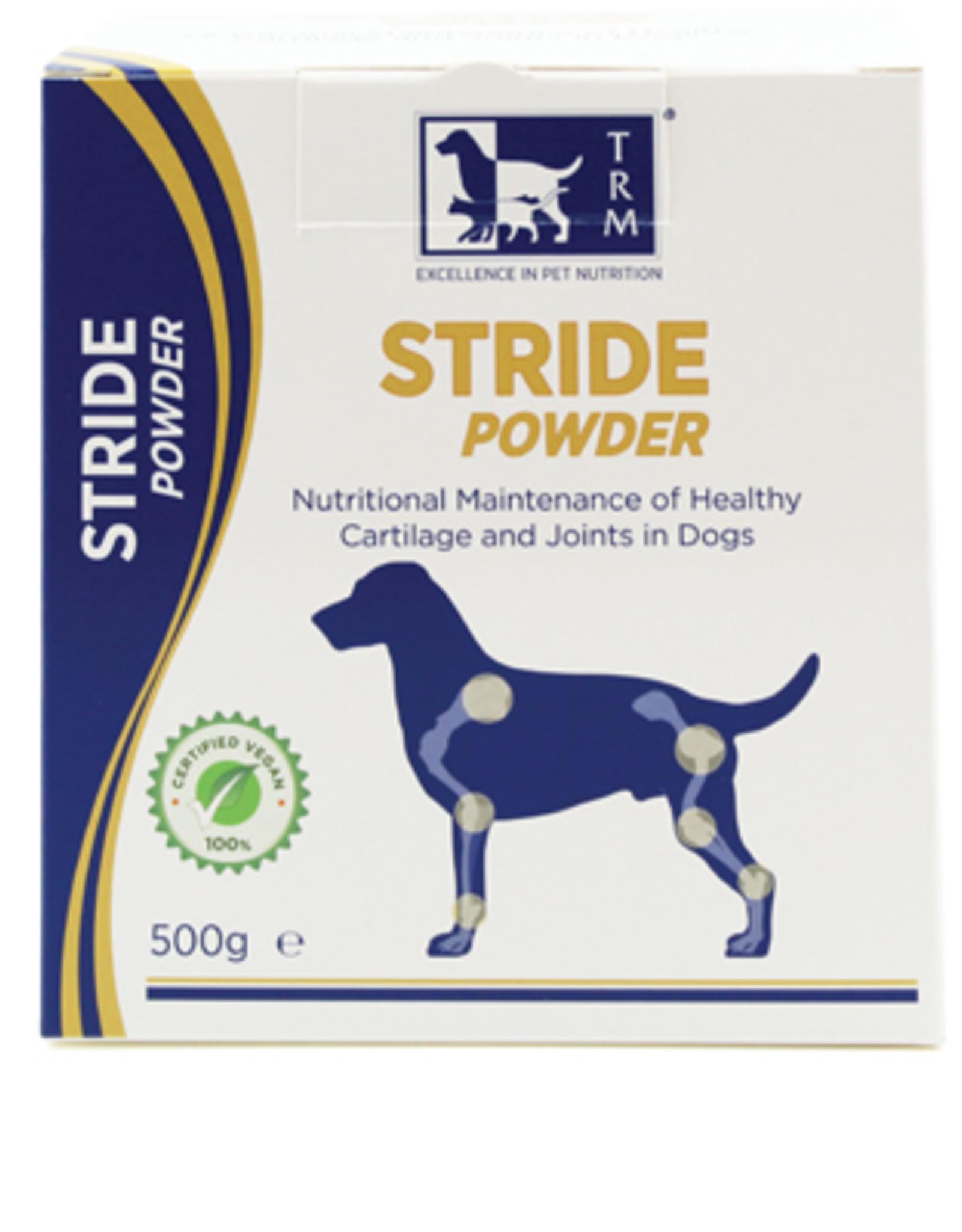 TRM Trm Stride Dog 500g