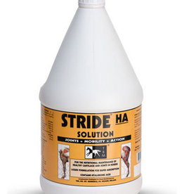 TRM Trm Stride Ha Solution 3,75l
