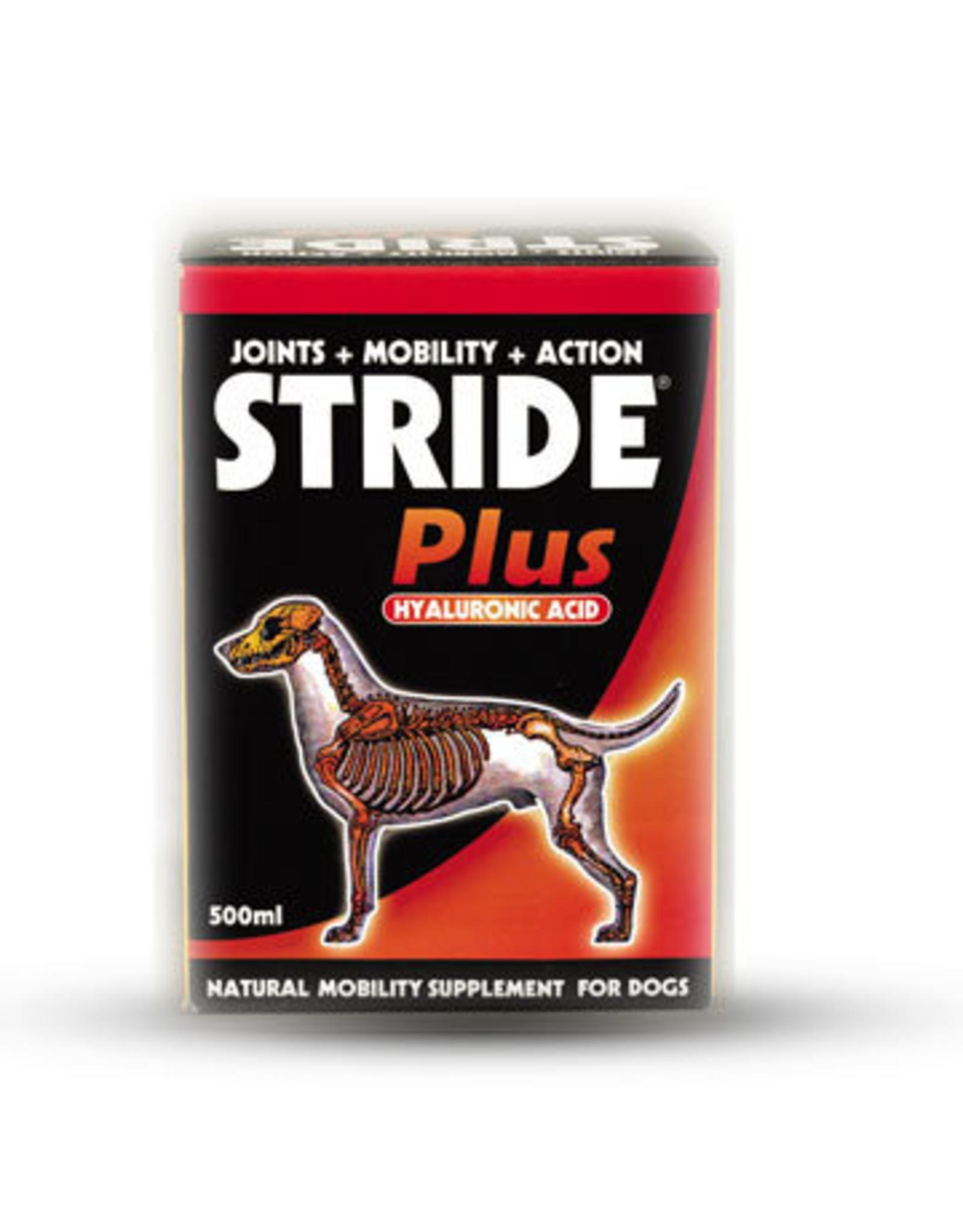 TRM Trm Stride Plus Liquid Dog 500ml