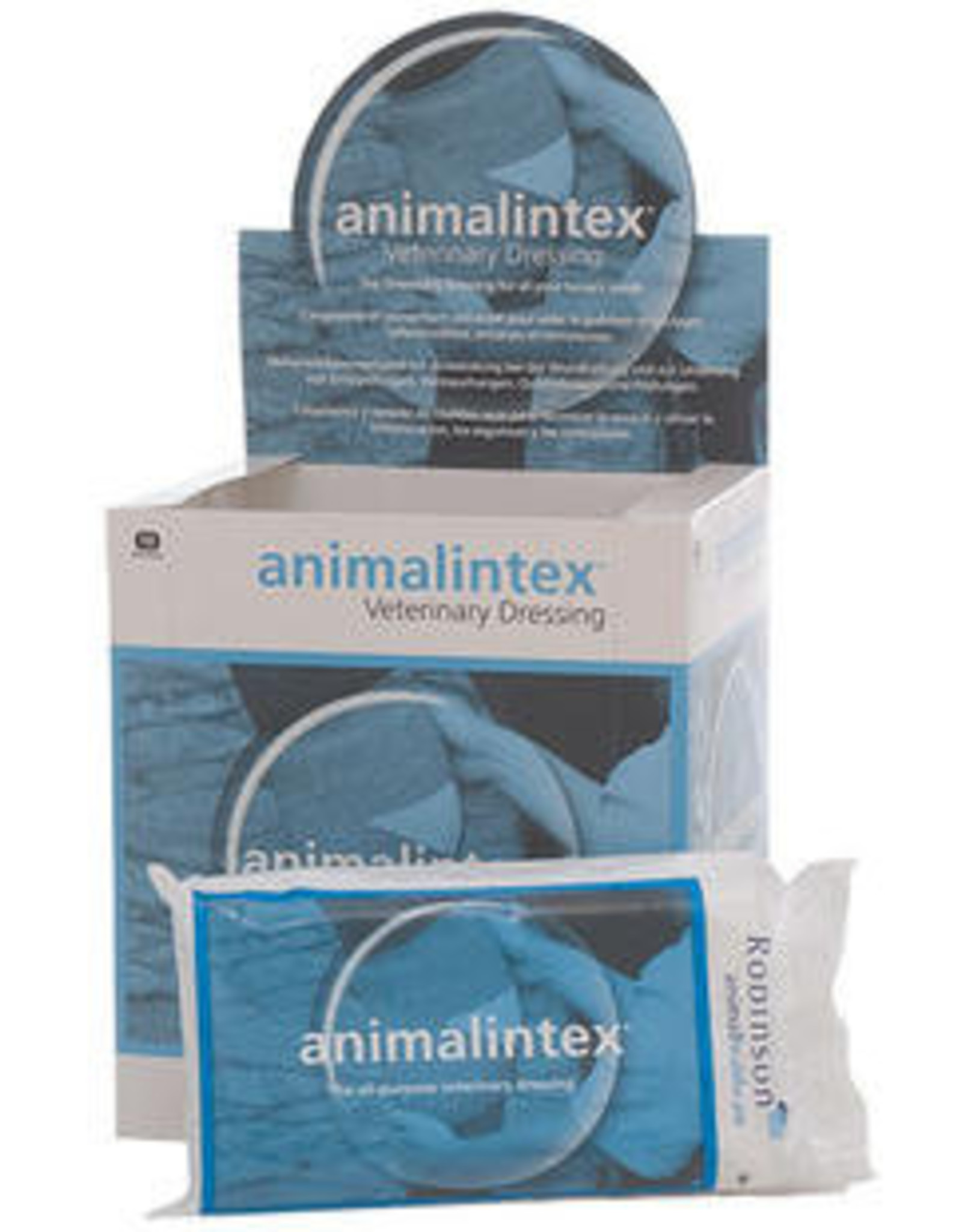 Animalintex 10 Boîte