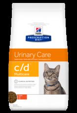 Hill's Hill's Prescription Diet C/d Multicare Kat (kip) 10 Kg