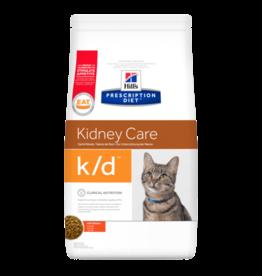 Hill's Hill's Prescription Diet K/d Cat 5 Kg
