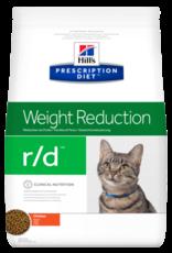 Hill's Hill's Prescription Diet R/d Kat 5 Kg