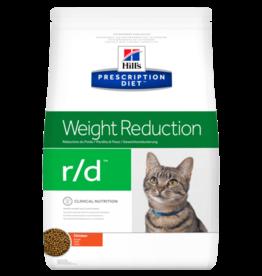 Hill's Hill's Prescription Diet R/d Cat 5 Kg