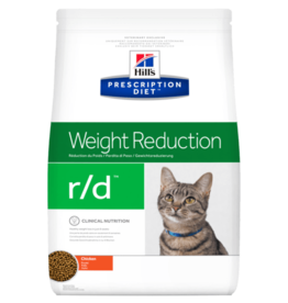 Hill's Hill's  Prescription Diet  R/d  Katze 5 Kg