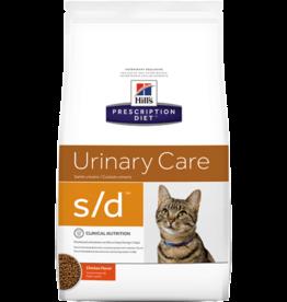 Hill's Hill's Prescription Diet S/d Katze 5 Kg