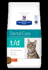Hill's Hill's  Prescription Diet  T/d  Katze 5 Kg