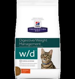 Hill's Hill's  Prescription Diet  W/d  Katze 5 Kg