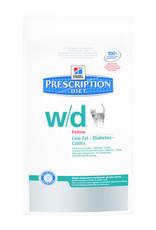 Hill's Hill's Prescription Diet W/d Chat 5 Kg