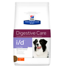 Hill's Hill's Prescription Diet I/d Low Fat Dog 6kg
