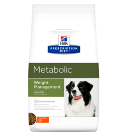 Hill's Hill's Prescription Diet Metabolic Advanced Weight Solution Chien 1,5kg