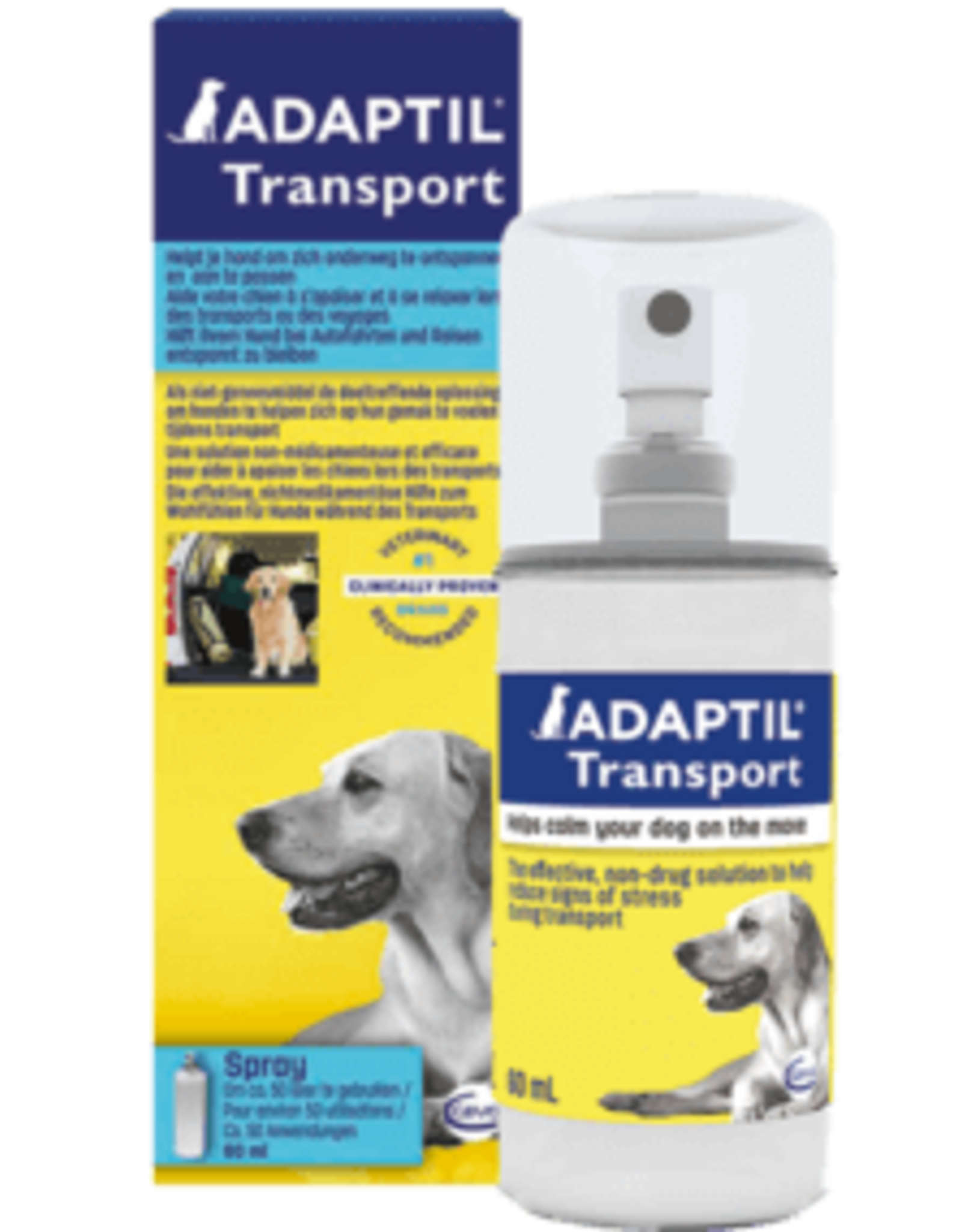 Adaptil Adaptil Spray 60ml