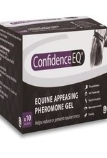 Confidence Eq 1x10 Des Sacs
