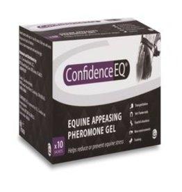 Confidence Eq 1x10 Taschen