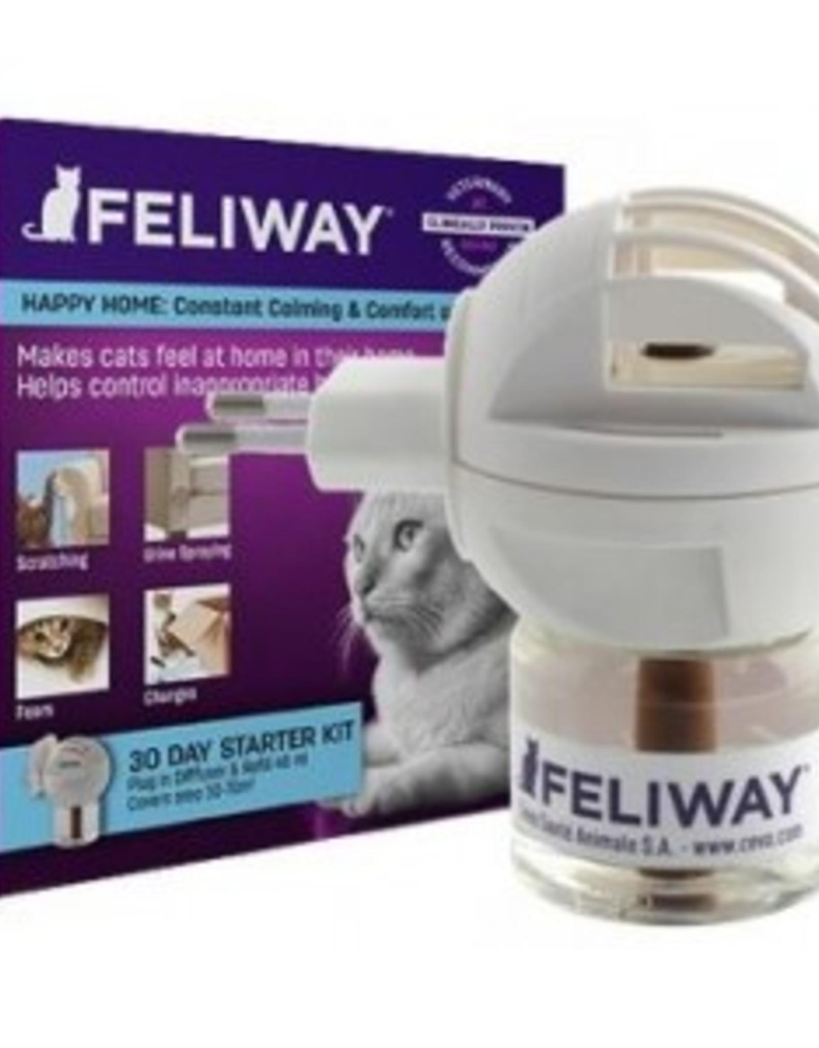 Feliway Classic Verdamper + Vulling 48ml